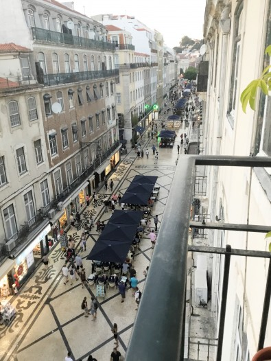 Property for Residential in Rua Augusta, Lisbon, Lisbon, Portugal