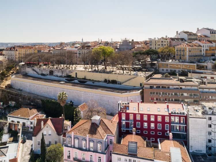 Property for Residential in Principe Real, Lisbon, Lisbon, Lisbon, Portugal