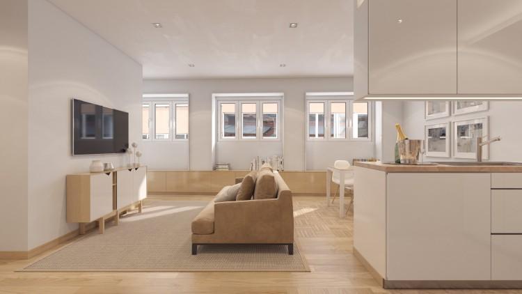 Property for Residential in Lisbon, Lisbon, Lisbon, Portugal