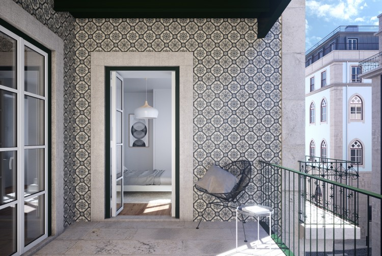 Property for Residential in Chiado, Lisbon, Lisbon, Portugal