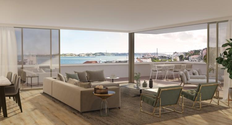 Property for Residential in Santos, Lisbon, Lisbon, Portugal