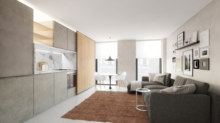 Property for Residential in Lisbon, Lisbon, Portugal