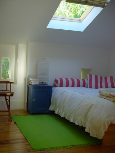 Property for Residential in Campo de Ourique, Lisbon, Portugal