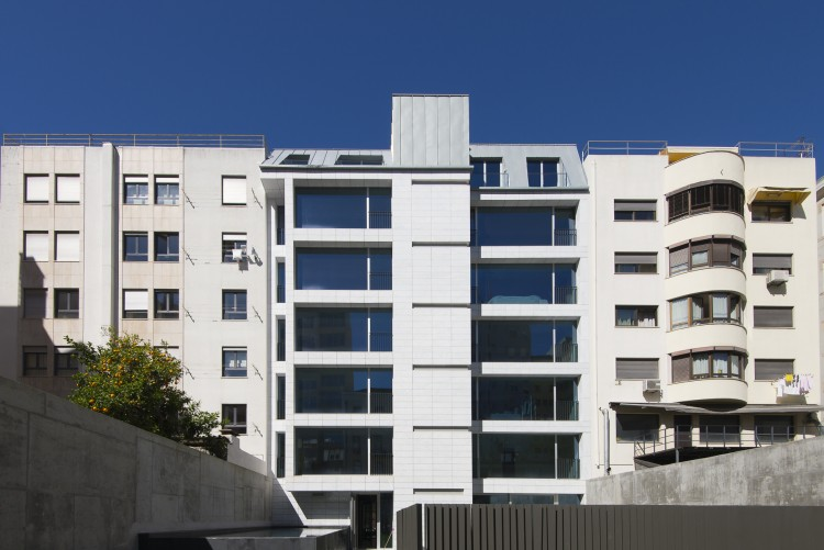 Property for Residential in Saldanha, Avenidas Novas, Lisbon, Lisbon, Portugal