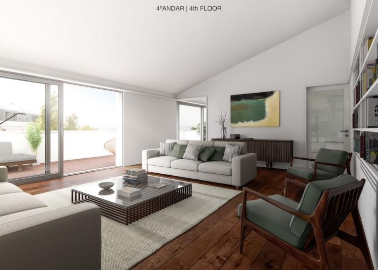 Property for Residential in Estrela, Lisbon, Lisbon, Portugal