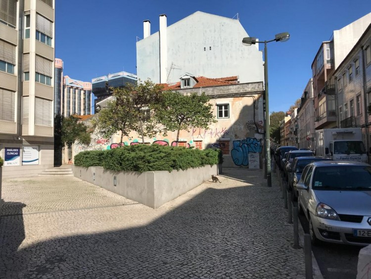 Property for Residential in Campo Ourique, Campo Ourique, Lisbon, Lisbon, Portugal
