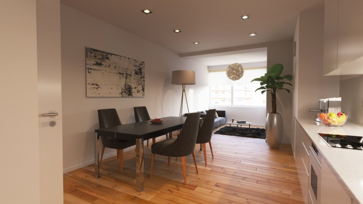 Property for Residential in Santo António, Lisbon, Lisbon, Portugal