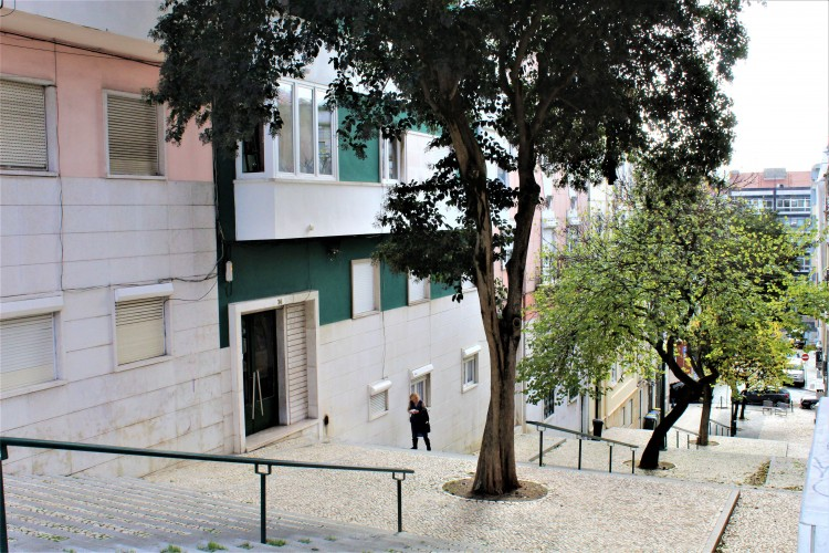 Property for Residential in Estefânia, Lisbon, Portugal