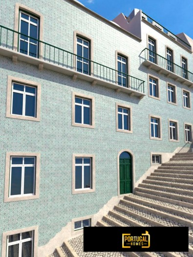 Property for Residential in Graça, Lisbon, Lisbon, Portugal