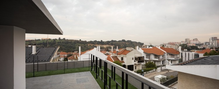 Property for Residential in Alvalade, Alvalade, Lisbon, Portugal