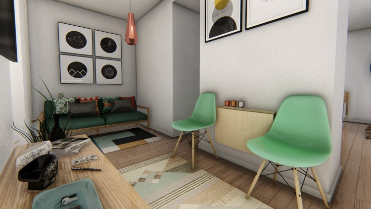 Property for Residential in Anjos, Anjos, Lisbon, Portugal