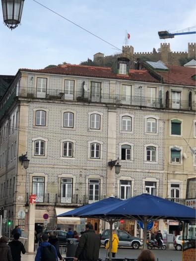 Property for Residential in Praça da Figueira 9, Baixa, Lisbon, Lisbon, Baixa, Portugal