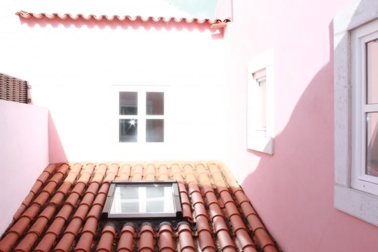 Property for Residential in Castelo, Lisbon, Portugal