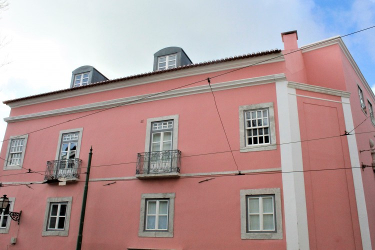 Property for Residential in Castelo, Lisbon, Portugal