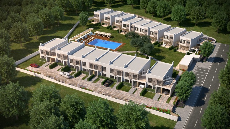 Property for Residential in Santa Cruz, Silver Coast, Silver Coast, Portugal