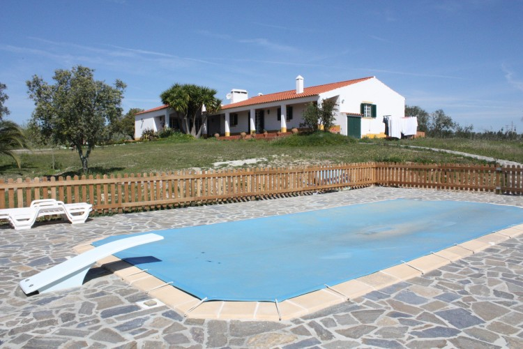 Property for Residential in Portalegre, Alentejo, Portalegre, Portalegre, Portugal