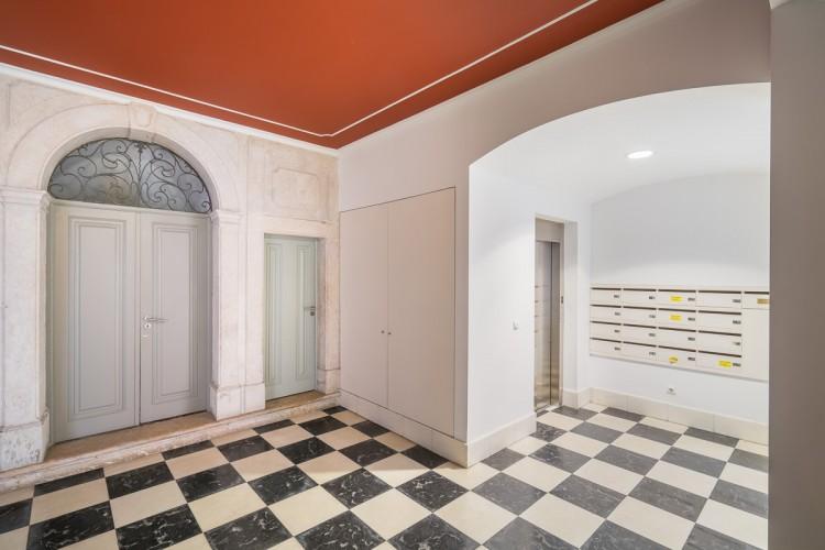Property for Residential in Rua da Misericórdia 41, Chiado, Lisbon, Lisbon, Lisbon, Portugal