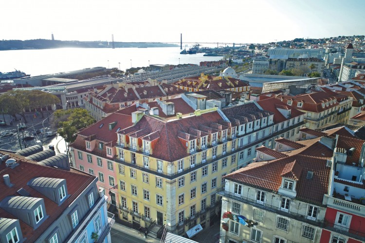 Property for Residential in Chiado, Lisbon, Portugal