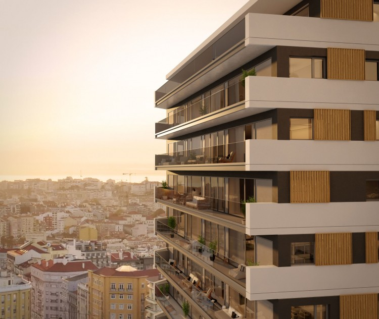 Property for Residential in Lisbon, Portugal