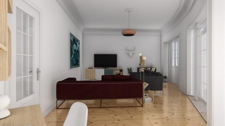 Property for Residential in Intendente, Lisbon, Lisbon, Portugal