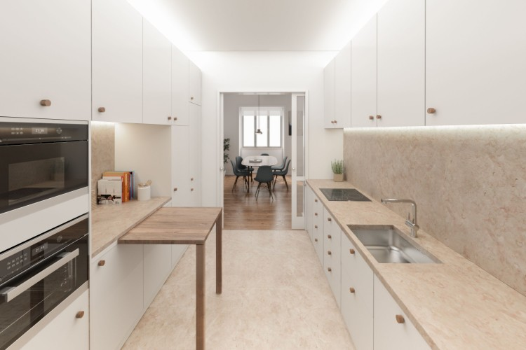 Property for Residential in Almirante Reis, Lisbon, Lisbon, Portugal