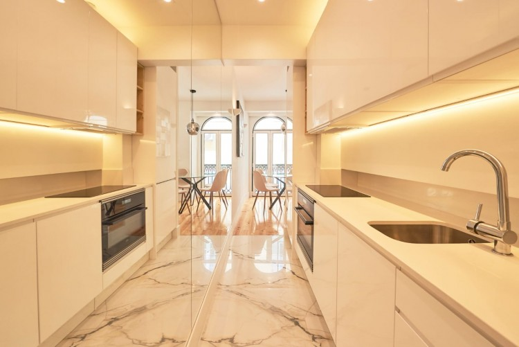 Property for Residential in Rua Garcia de Orta, Santos, Lisbon, Lisbon, Portugal