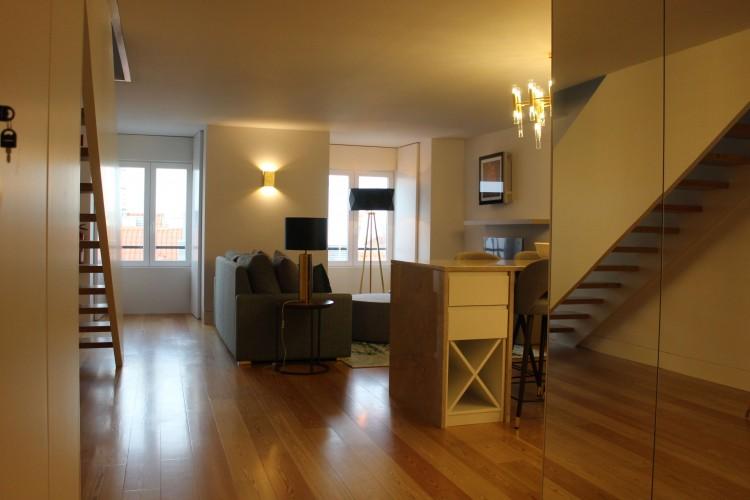 Property for Residential in Baixa, Lisbon, Portugal