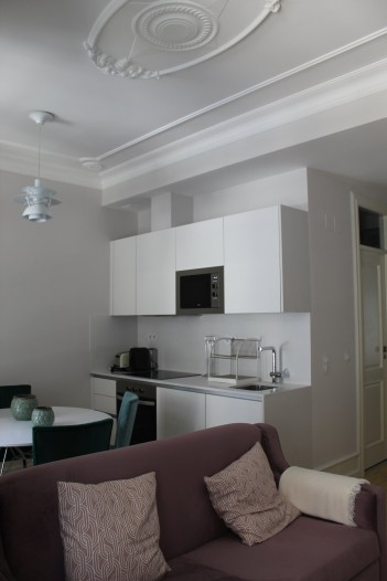 Property for Residential in Baixa, Baixa-Chiado, Lisboa, Portugal