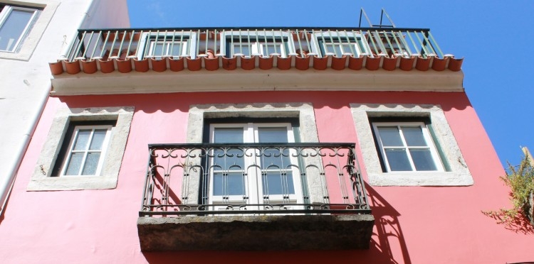 Property for Residential in Santa Catarina, Lisbon, Portugal