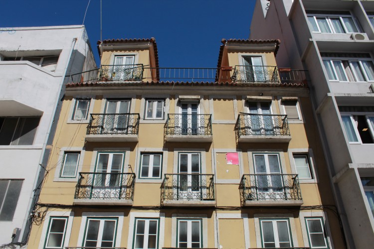 Property for Residential in Principe Real, Lisbon, Portugal