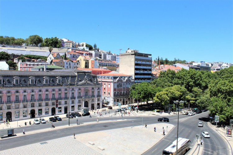 Property for Commercial in Liberdade, Lisbon, Portugal