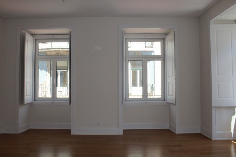 Property for Residential in Baixa, Lisbon, Portugal