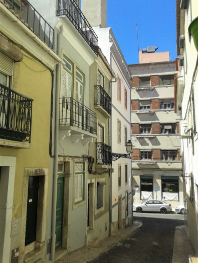 3 Bed Building for sale in Lisbon, Portugal