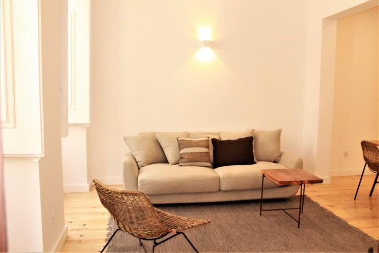 Property for Residential in Santos - Janelas Verdes, Lisbon, Portugal