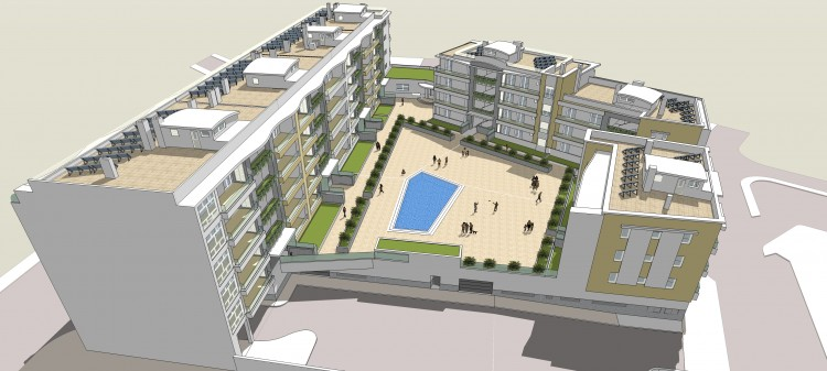 Property for Residential in Lagos, Lagos, Lagos, Algarve, Portugal