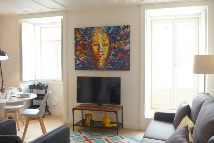 Property for Residential in Rua do Ferragial 29, Chiado, Lisbon, Lisbon, Lisbon, Portugal