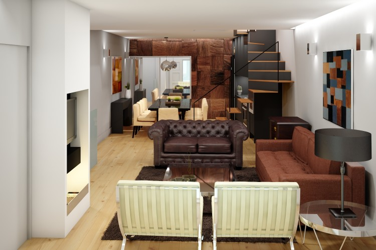 Property for Residential in Estrela, Estrela, Lisbon, Lisbon, Portugal
