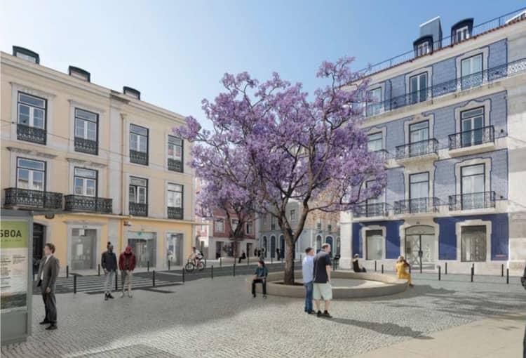 Property for Residential in Lisbon, Lisbon, Portugal