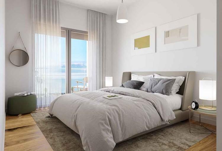 Property for Residential in Setúbal, Setúbal 350 GV Pack (2 Apartments), Setúbal, Setúbal, Lisbon, Portugal