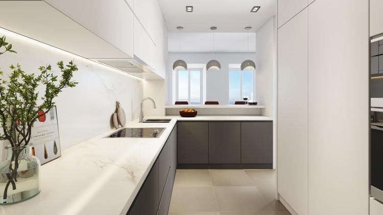 Property for Residential in Belém, Lisbon, Portugal