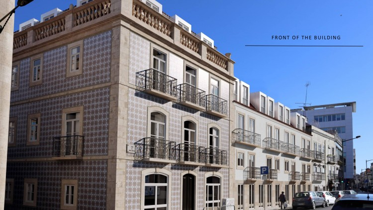 Property for Residential in Arroios, Lisbon, Lisbon, Lisbon, Portugal