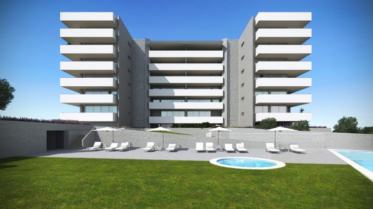 Property for Residential in Lagos, Algarve, Lagos, Algarve, Portugal