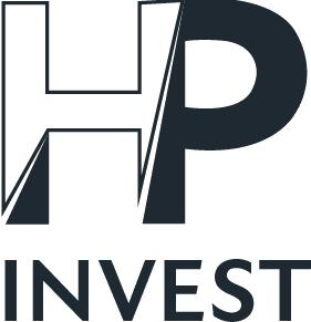 HPInvest - logotipo