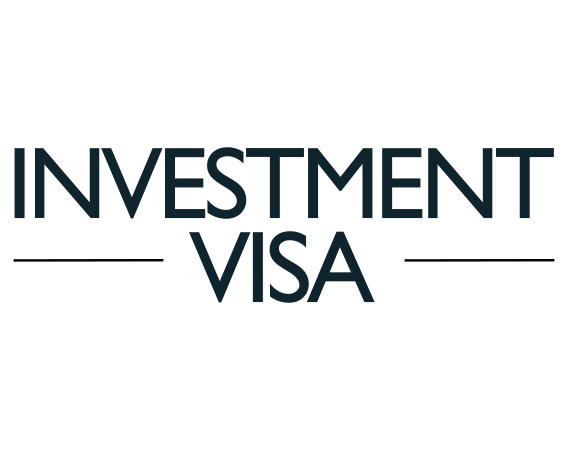 Investment Visa - logotipo