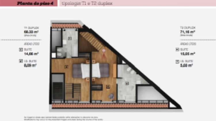 Property for Residential in Rua Alegria, Principe Real, lisbon, lisbon, Portugal