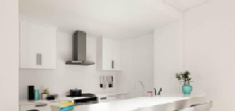 3 Quartos Apartamentos en venta en lisbon, Portugal