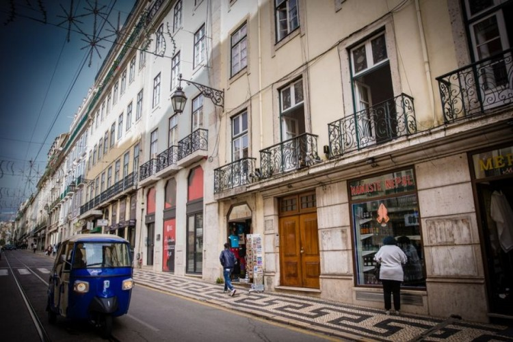 Property for Residential in Rua dos fanqueiros, Baixa, lisbon, lisbon, Portugal