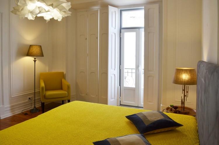 Property for Residential in Rua da Sociedade Farmaceutica 43, Santo António, Lisbon, Lisbon, Lisbon, Portugal