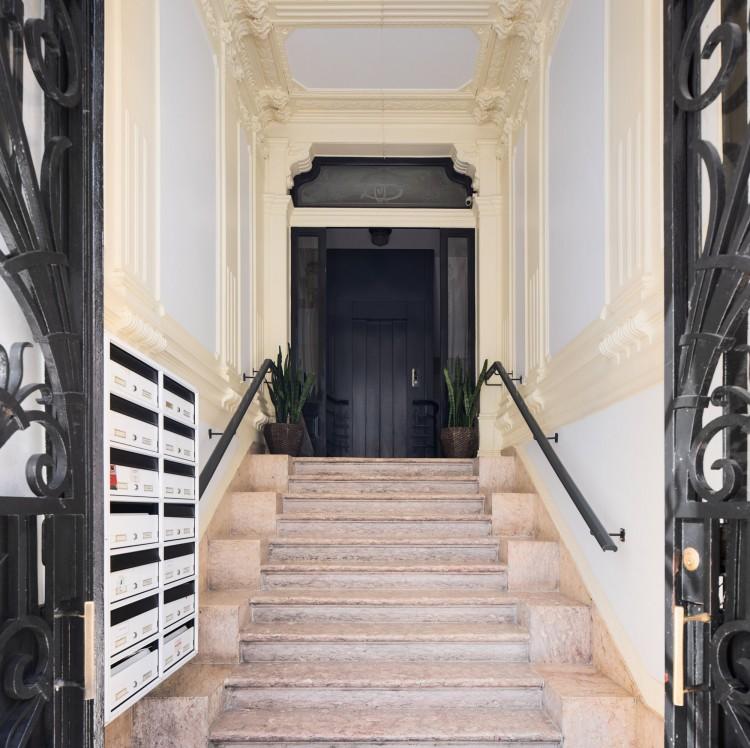 Property for Residential in Rua da Sociedade Farmaceutica 68, Santo António, Lisbon, Lisbon, Lisbon, Portugal