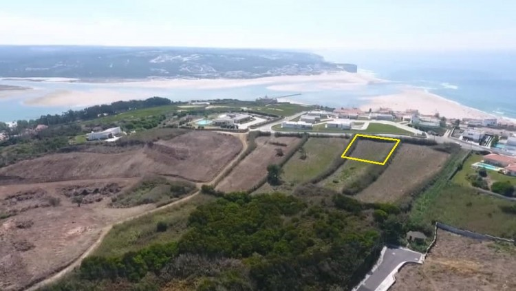 Land Property for sale in Caldas da Rainha, Portugal
